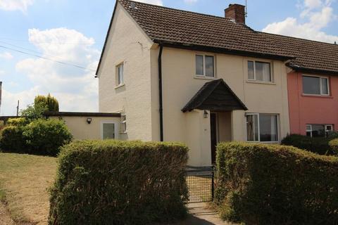 3 bedroom semi-detached house to rent - Innox Grove, Englishcombe, Bath
