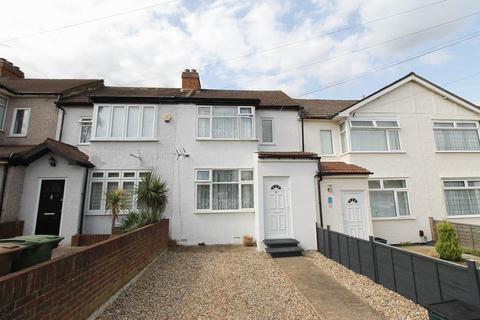 2 bedroom terraced house for sale - Charminster Road, Worcester Park