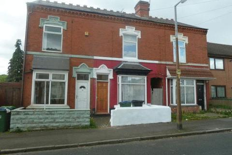 2 bedroom terraced house to rent - Silverton Road, Smethwick