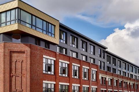 1 bedroom apartment - Lombard Street, Birmingham