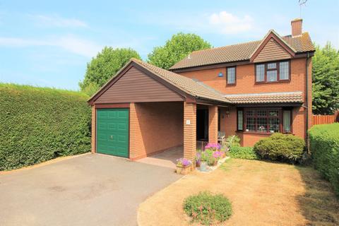 4 bedroom detached house for sale - Bockenem Close, Thornbury, Bristol