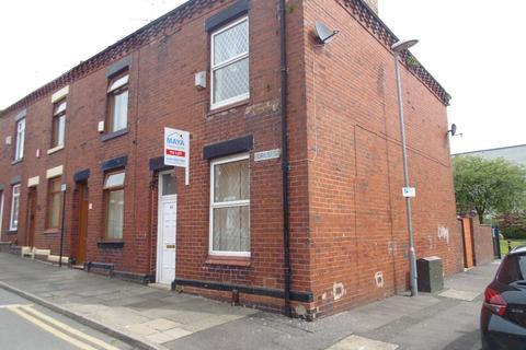 2 bedroom terraced house to rent - 45 Forest Street