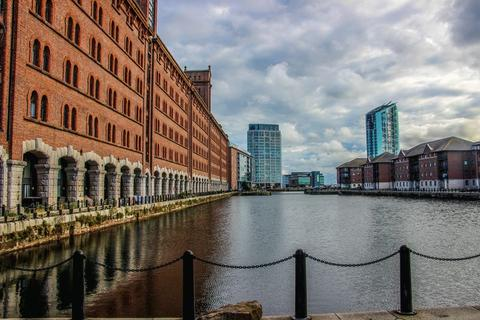 2 bedroom apartment for sale - Wapping Quay, Liverpool