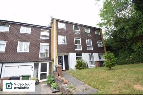 5 bedroom terraced house to rent - Trowbridge Gardens