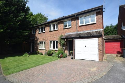 4 bedroom semi-detached house for sale - Enderby Road, Luton