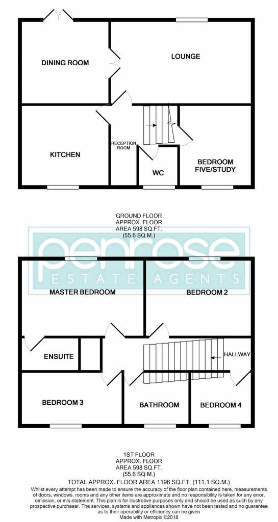 Floorplan: 24 Copthorne