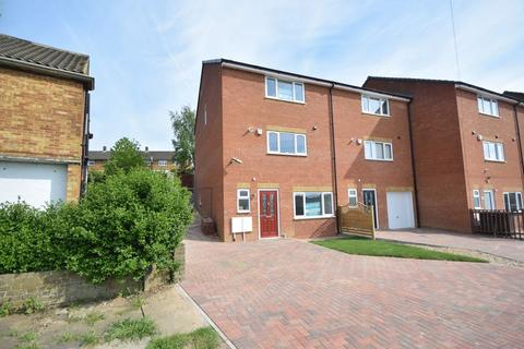 4 bedroom end of terrace house for sale - Fermor Crescent