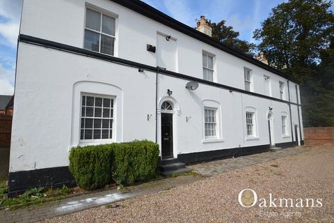 5 bedroom semi-detached house to rent - Windsor Terrace, Hagley Road, Birmingham, West Midlands. B16 8UH