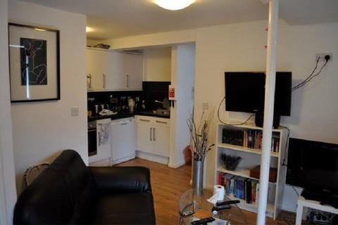 2 bedroom flat to rent - Rookery Road, Selly Oak, Birmingham, West Midlands. B29 7DQ