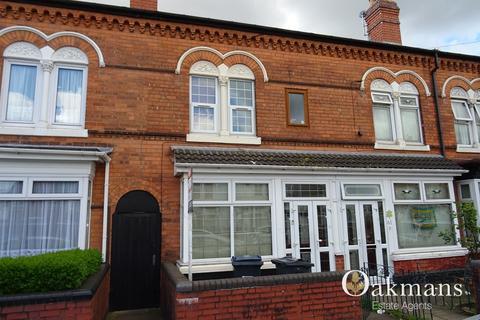 5 bedroom property to rent - The Broadway , Birmingham, West Midlands. B20 3EB