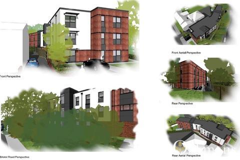 Studio to rent - Frederick Road, Selly Oak, Birmingham, West Midlands. B29 6PB