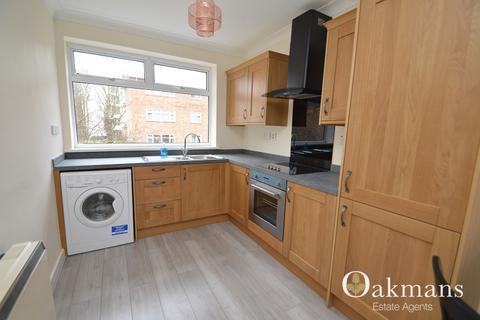 2 bedroom ground floor flat to rent - Abdon Avenue, Birmingham, West Midlands. B29 4PH