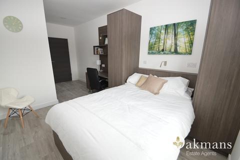 Studio to rent - The QED, 2a Frederick Road, Selly Oak, Birmingham, West Midlands. B29 6PB