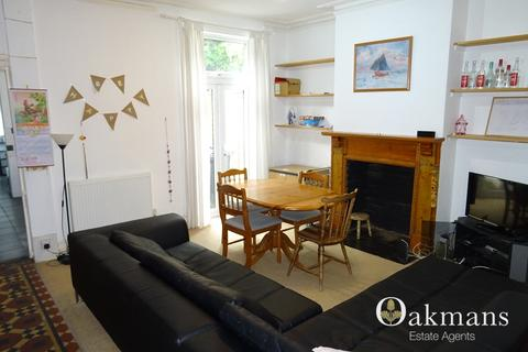 4 bedroom property to rent - Harold Road, Birmingham, West Midlands. B16 9DA