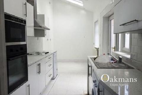 5 bedroom property to rent - Mostyn Road, Edgbaston, Birmingham, West Midlands. B16 9DU