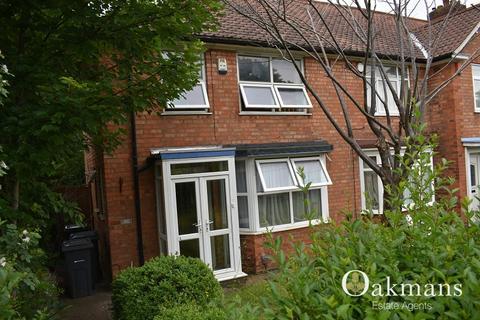 4 bedroom terraced house to rent - Harborne Lane, Harborne, Birmingham, West Midlands. B17 0NY