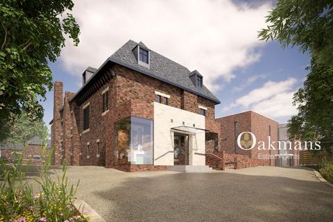 Studio to rent - Apartment, Beechenhurst House, Serpentine Road, Birmingham, West Midlands. B29 7HU