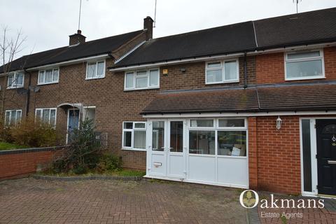 3 bedroom property to rent - Grasdene Grove, Birmingham, West Midlands. B17 0LP
