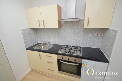 1 bedroom flat to rent - Oak Tree Lane, Selly Oak, Birmingham, West Midlands. B29 6JE