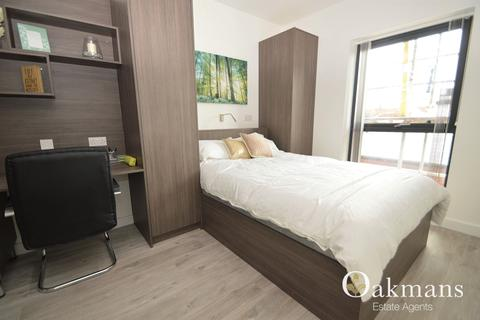 1 bedroom property to rent - The QED, 2a Frederick Road, Selly Oak, Birmingham, West Midlands. B29 6PB