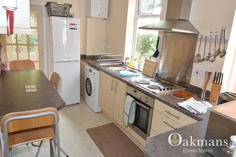 2 bedroom property to rent - Coronation Road, Selly Oak, Birmingham, West Midlands. B29 7DE