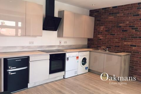 1 bedroom ground floor flat to rent - Mary Vale Road, Birmingham, West Midlands. B30 2DL