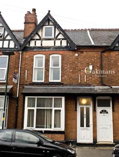 6 bedroom property to rent - Harold Road, Birmingham, West Midlands. B16 9DA