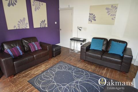 5 bedroom property to rent - Sefton Road, Birmingham, West Midlands. B16 9DR