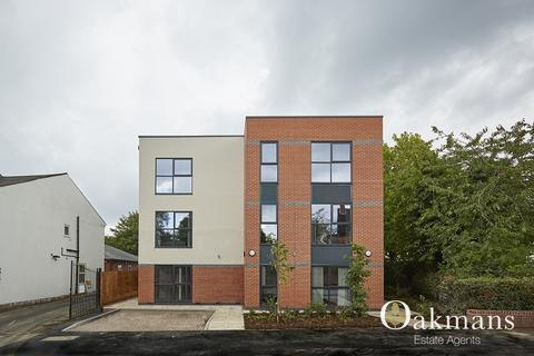 1 bedroom flat to rent - The QED, 2a Frederick Road, Selly Oak, Birmingham, West Midlands. B29 6PB