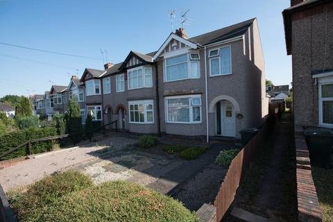 3 bedroom semi-detached house for sale - Burnham Road, Whitley
