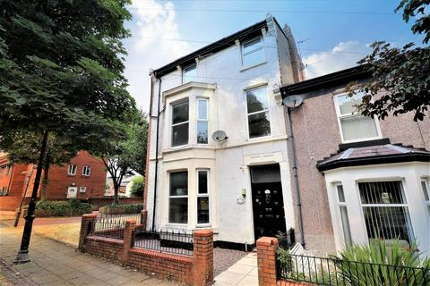5 bedroom house for sale - Egerton Street, Wallasey, Wirral, CH45 2LR