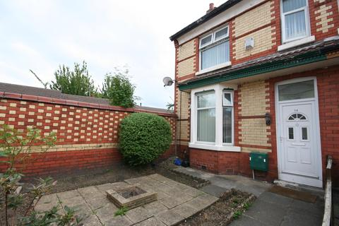 3 bedroom end of terrace house for sale - Edenhurst Ave, Wallasey, CH44 1EJ