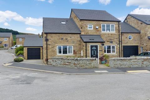 4 bedroom detached house for sale - Hepworth Way, Skipton