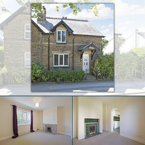 2 bedroom semi-detached house for sale - Newfield Drive, Menston