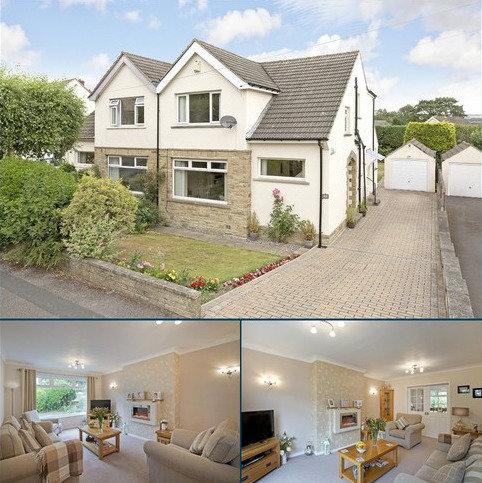 3 bedroom semi-detached house for sale - Brighton Road, Ben Rhydding, Ilkley
