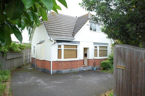 3 bedroom detached bungalow to rent - Lower Parkstone, Poole