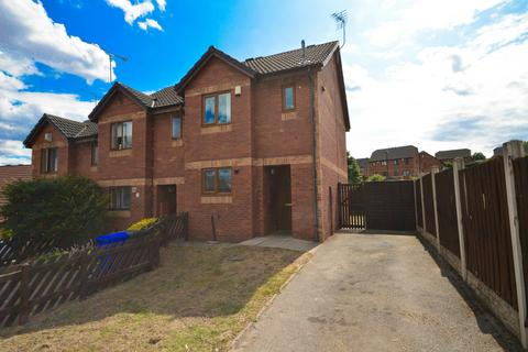 2 bedroom townhouse for sale - Badger Rise, Woodhouse, Sheffield, S13