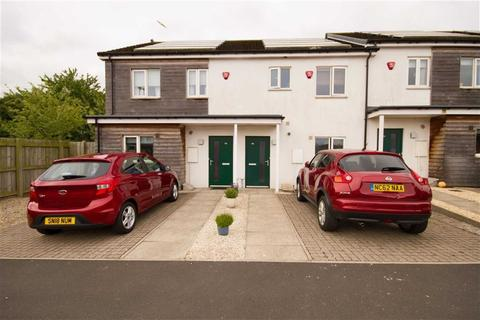 2 bedroom terraced house for sale - Ladywell Place, Tweedmouth, Berwick-upon-Tweed, TD15