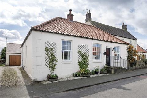 2 bedroom cottage for sale - Main Street, Berwick-upon-Tweed, Northumberland, TD15