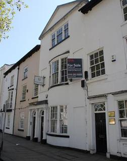 Office to rent - 11 South Parade, Doncaster, South Yorkshire