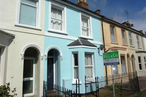 2 bedroom terraced house to rent - Marle Hill Road, St Pauls, Cheltenham