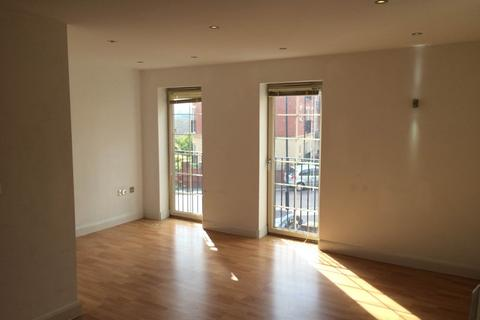 2 bedroom flat to rent - Upper Holywell, 54 Holywell Heights, Wincobank