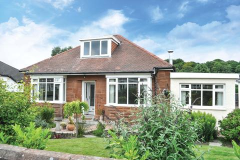 4 bedroom detached bungalow for sale - Kessington Road, Bearsden, East Dunbartonshire, G61 2HJ