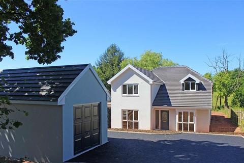 4 bedroom detached house for sale - Wainfield Lane, Usk