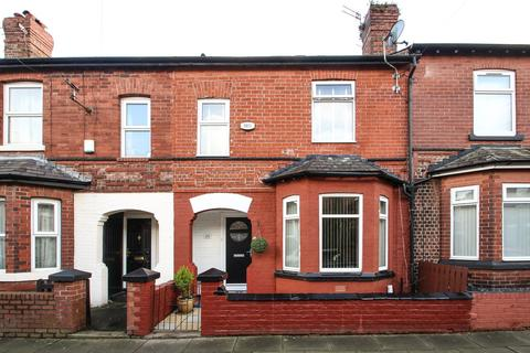 2 bedroom terraced house to rent - Charlton Avenue, Eccles, Manchester, M30