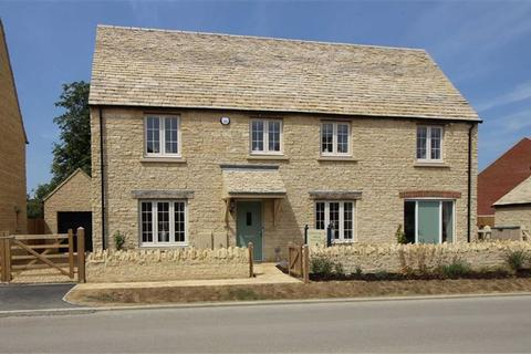 4 bedroom detached house for sale - Gotherington House, Bentham
