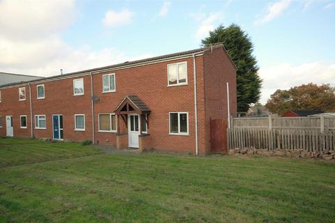 3 bedroom end of terrace house for sale - Roecliffe, West Bridgford, Nottingham