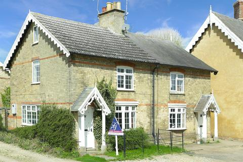 2 bedroom cottage to rent - Church Lane, Dingley, Market Harborough