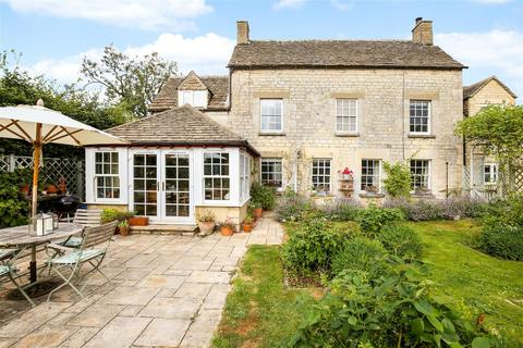3 bedroom detached house for sale - Star Lane, Avening, Tetbury