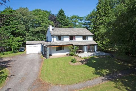 4 bedroom country house for sale - Braeside, Dykes of Gray Road, Liff, Dundee, DD2 5ND